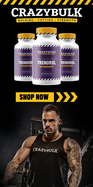 Anabola steroider muskler vægttab på mave og lår